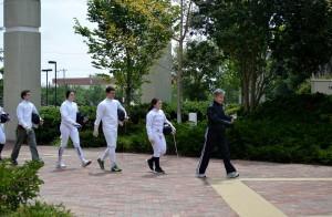 Fencing 2014 Flashmob 047