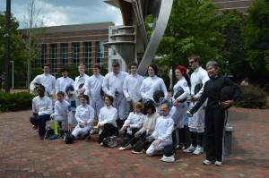 Fencing 2014 Flashmob 162