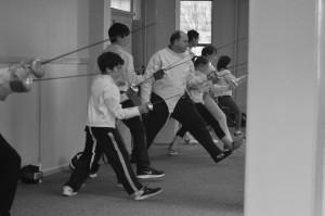 Fencing March 2015 034