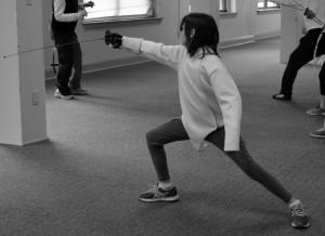 Fencing March 2015 082