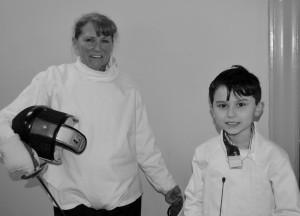 Fencing March 2015 091