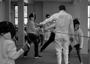 Fencing March 2015 110